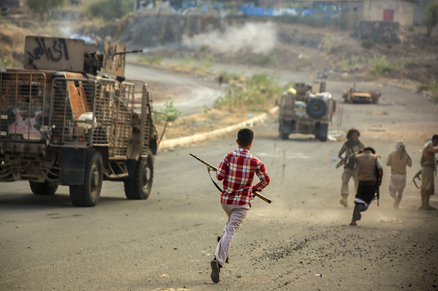 Yemen Government Expects Houthis to Procrastinate on Truce