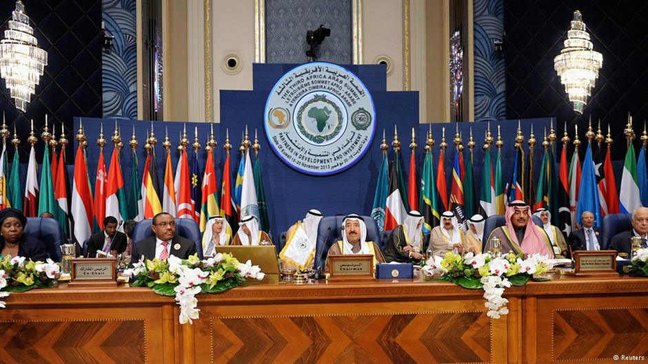 4th Africa-Arab Summit to Call on UNSC to Face JASTA