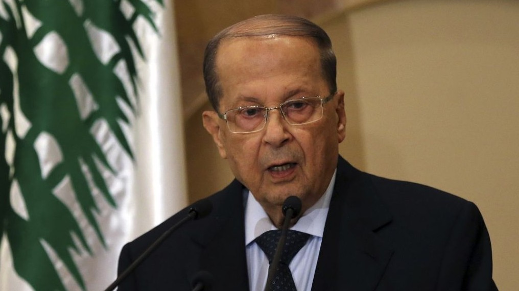 Aoun: Kingdom's Keenness on Lebanon's Stability and Prosperity Evinced Expectations