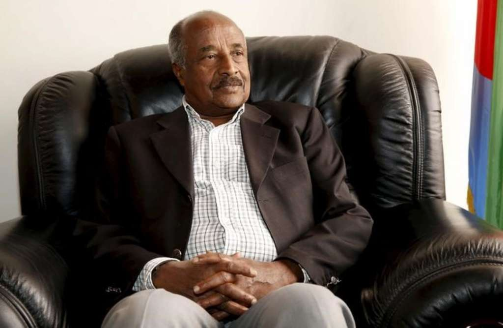 Eritrea's FM: We Call for 2 Permanent Seats at UNSC for Arab, African Countries