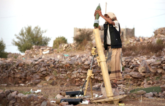 Yemen: Coup Militias Make Up for Losses by Targeting Civilians