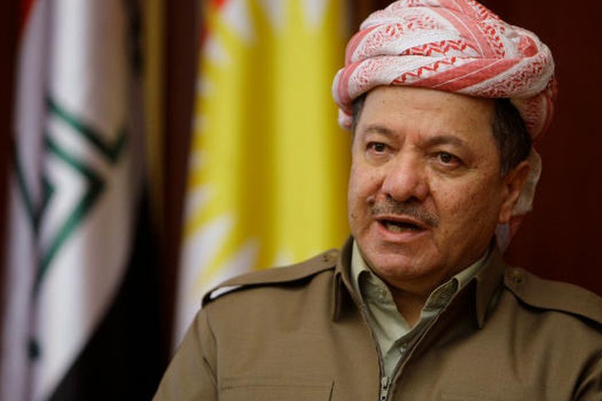 Barzani's Statements Spur Political Controversy in Baghdad