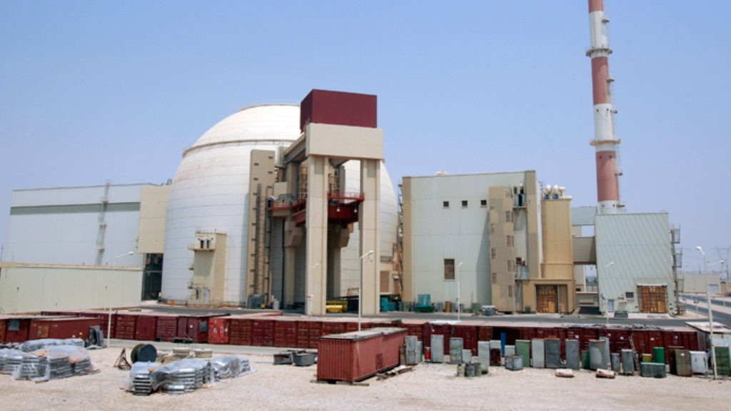 Missing Bushehr Radioactive Device Raises Concerns