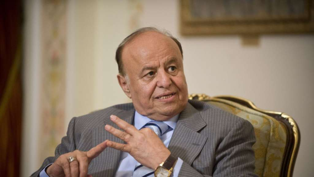 Yemen's Legitimate Government Refuses Dialogue with Putschists