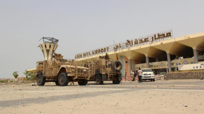 Security Crackdown to Impose Law, Order in Aden