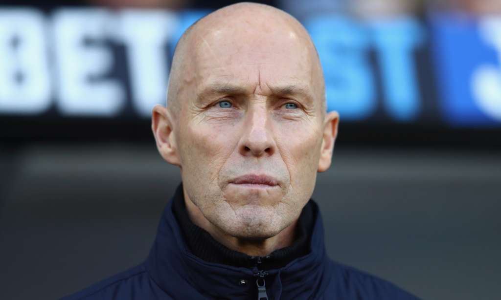 Swansea picked up only eight points from Bob Bradley's 11 matches in charge.