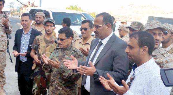 Terrorist Cell in Aden Linked to ISIS in Iraq and Syria is Broken Up