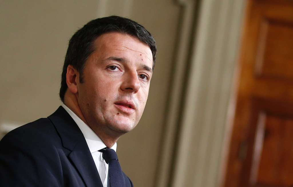 Renzi's Resignation… Disappointment for Europeans, Victory for Populists