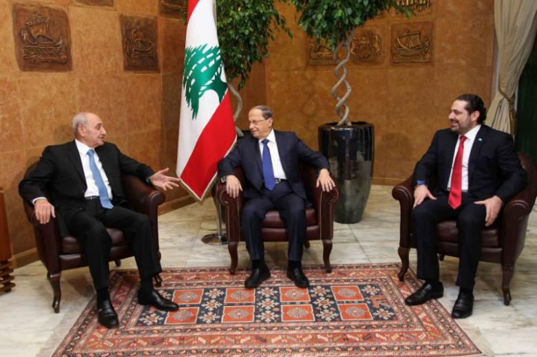 Image result for lebanese cabinet