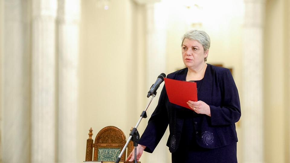 Presidential Veto on Leftist Party's PM Candidate in Romania