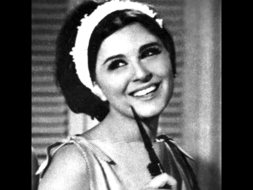 New Book on the Murder of Egyptian Actress Soad Hosny