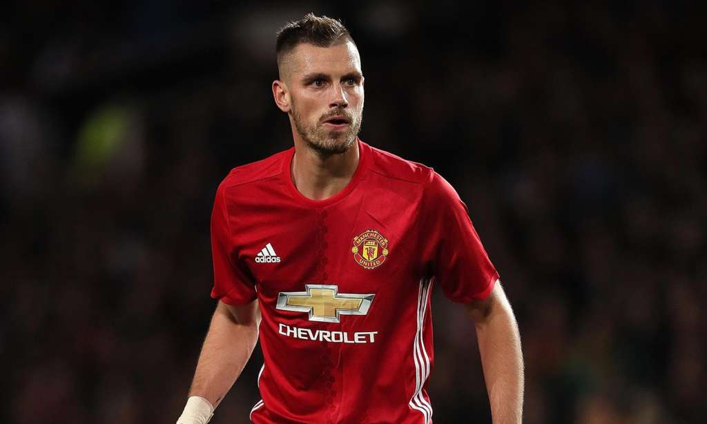 Morgan Schneiderlin's £24m transfer to Manchester United in July 2015 did not prove the dream move he expected.