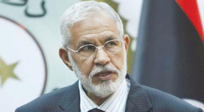 Libyan FM: We are Optimistic about Haftar Meeting with Sarraj