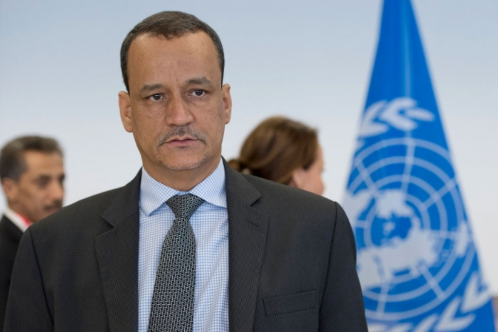 Yemeni Government Says Int'l Reports not Impartial