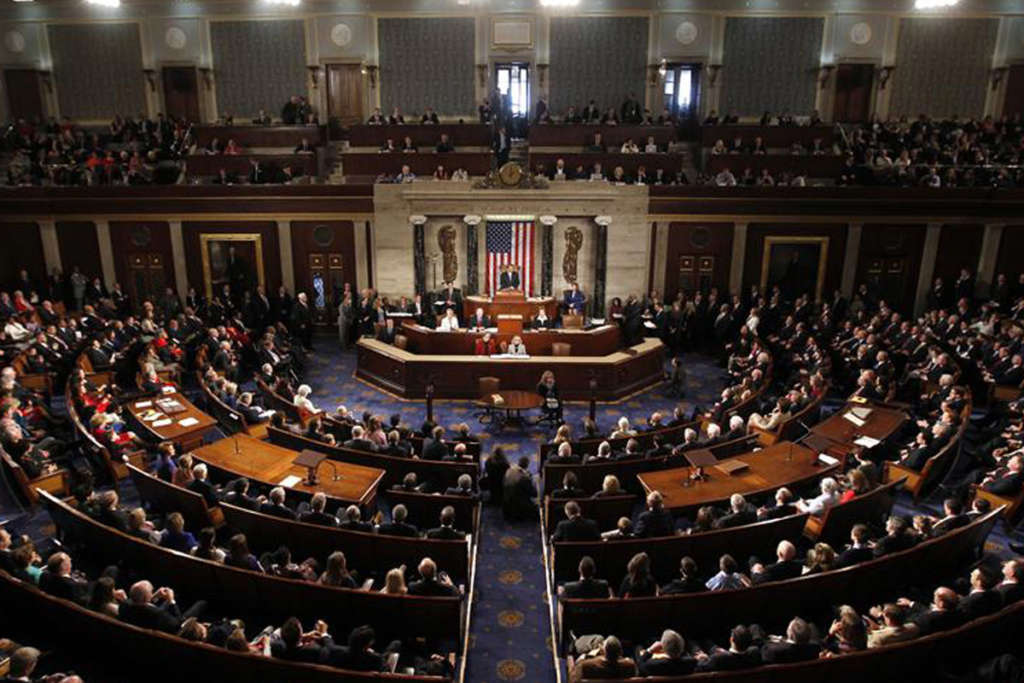 Congress Plans drafting Law to Impose Non-Nuclear Sanctions on Iran