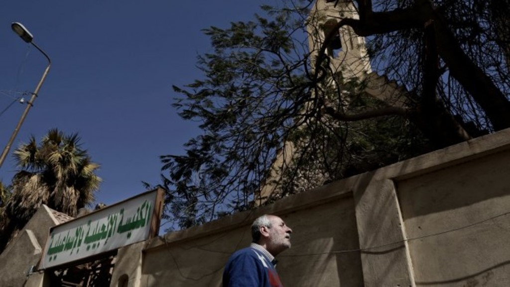 Egypt Denies Asking Christian Residents to Leave North Sinai