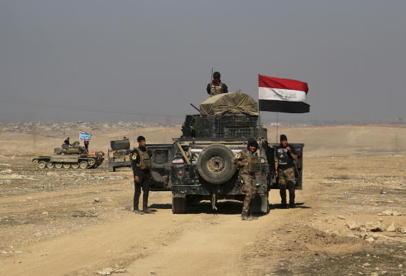 After Mosul: Certainties and Uncertainties