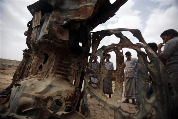 Countering Qaeda in Yemen Sparks Controversy in Washington