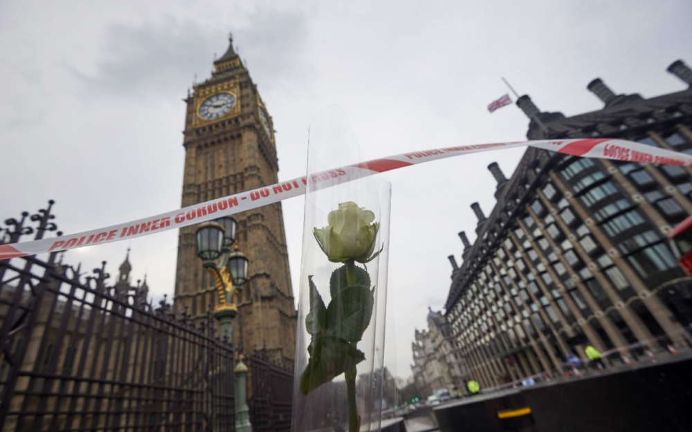 Westminster Attacker's Wife Condemns his Killing Spree