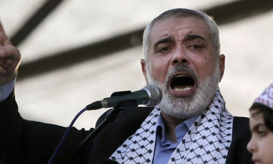 Hamas Moves Closer to Approving 1967 Borders