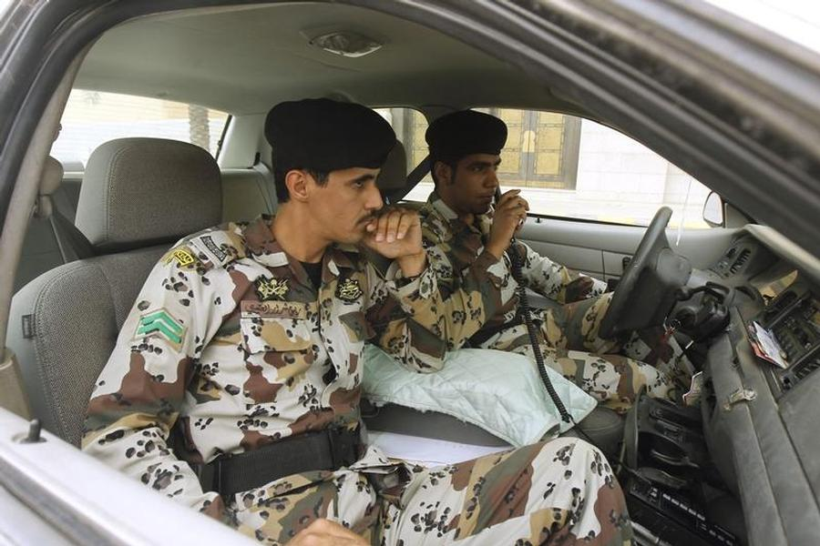 Taxi Drivers Most Exposed to Crimes, Saudi Study Claims