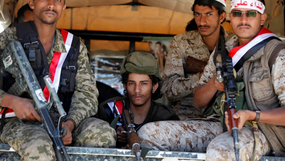 Houthis Imprison Pro-Saleh Leaders