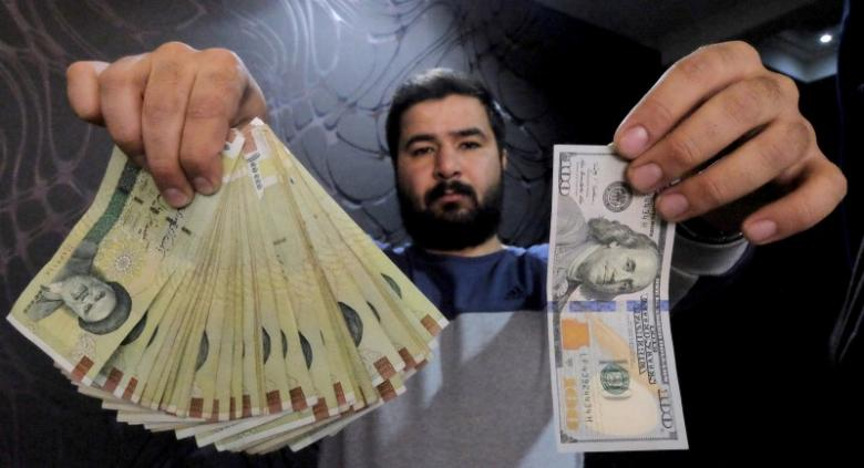 US Bans European Banks From Funding Investment in Iran