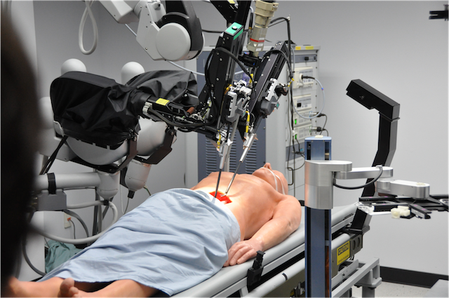 Robots to Help Doctors in Recognizing Patients' Pain