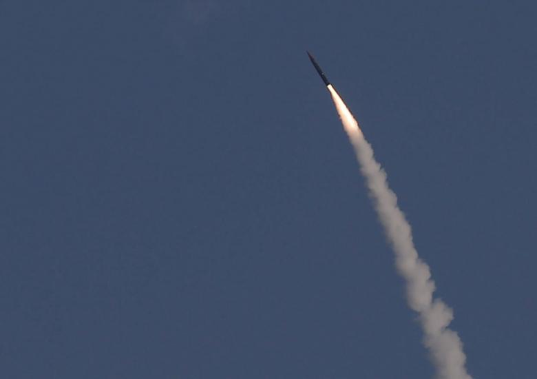 Israel Confirms Syria Airstrikes for First Time