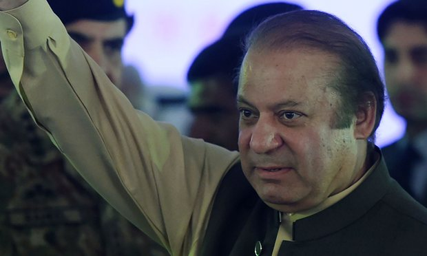 Pakistani Prime Minister 'Survives' Removal from Office