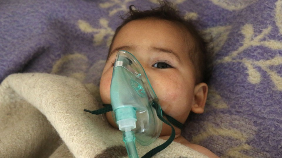 UN Chemical Weapons Investigators to Visit Syria's Shayrat Air Base