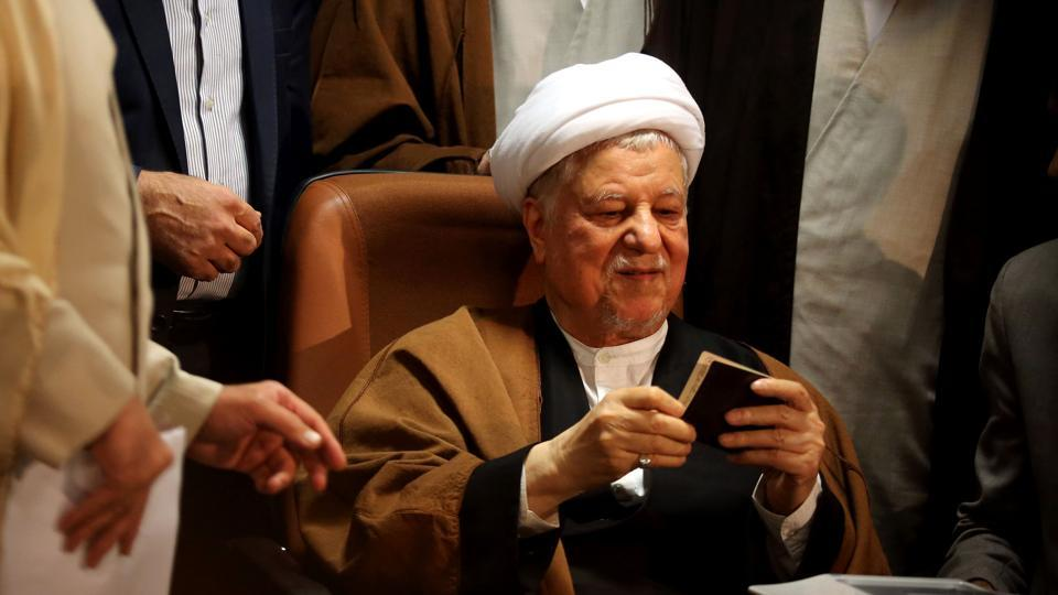 Iran Presidential Election to Pit 'Rafsanjani's Orphans' against 'Khamenei's Boys'