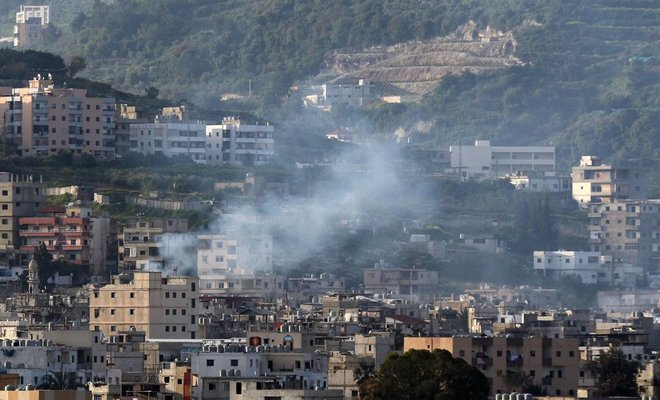 Lebanon: 'Ain Al-Hilweh' Camp Clashes Alert of Expanding