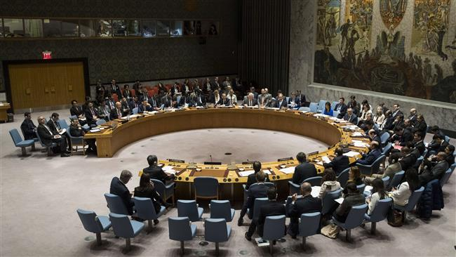 Security Council Urges Houthis to Cease Attacks on Saudi Arabia