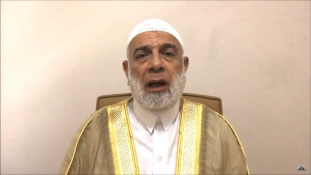 Egypt Sentences Hardline Cleric Ghoneim to Death in Absentia
