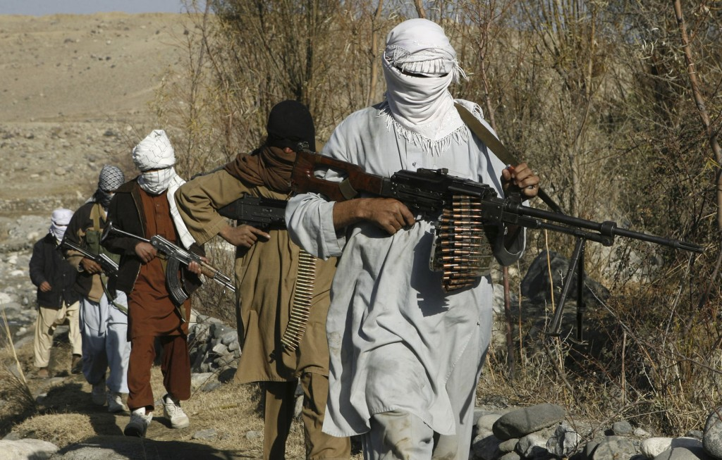 Taliban Not Sending Delegation to Muscat for New Afghan Peace Talks