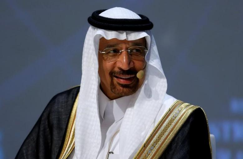 Saudi Energy Minister Labels 'One Belt, One Road' Initiative as Historic