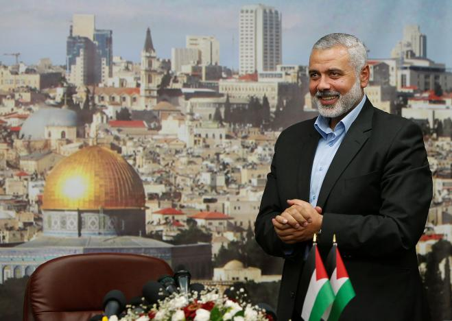 Rapprochement Meetings in Lebanon between Hamas, Revolutionary Guard