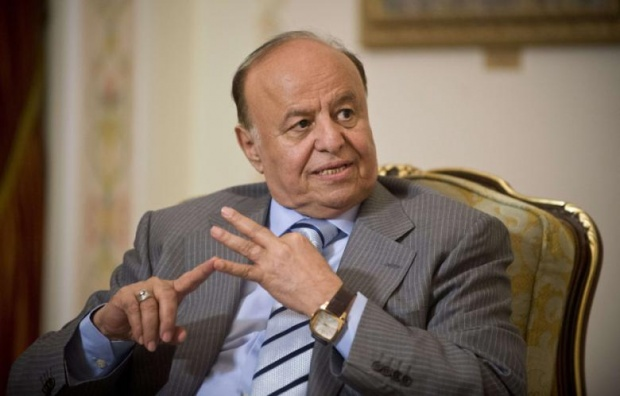 Hadi Rejects 'South Council,' Urges Members to Clarify their Stances