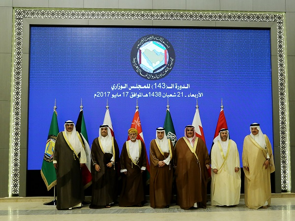 GCC foreign ministers' council convenes in Riyadh on Wednesday