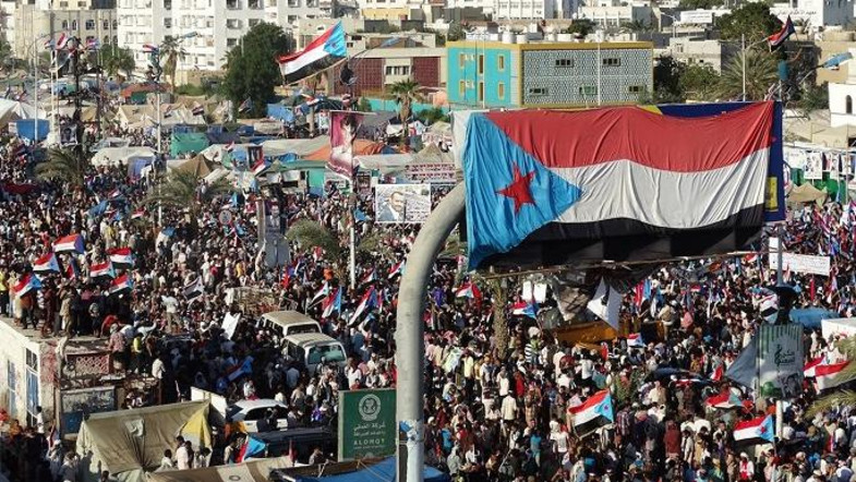 'The Aden Declaration,' Dangers of a Southern Secession in Yemen