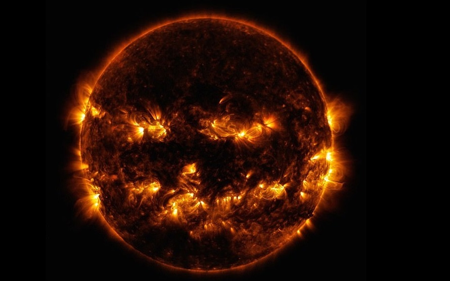 Evil Twin of the Sun Could Have Killed the Dinosaurs