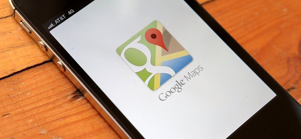 India Launches New Digital Maps Service to Replace Google - ASHARQ ...