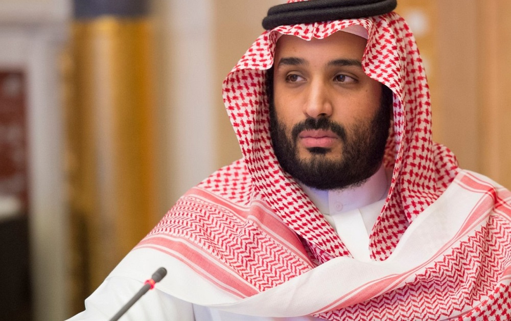 Crown Prince Meets Malaysian Defense Minister, Russian President's Envoy