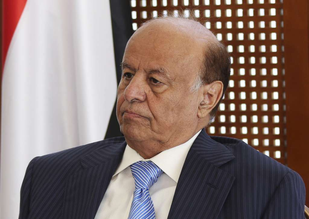Yemen: Hadi Dismisses Three Governors