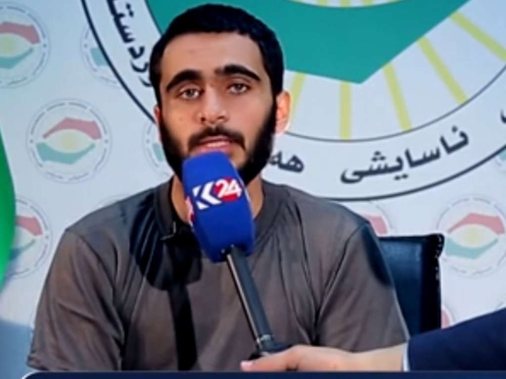 ISIS Member who Claimed Curiosity Tour Convicted in US