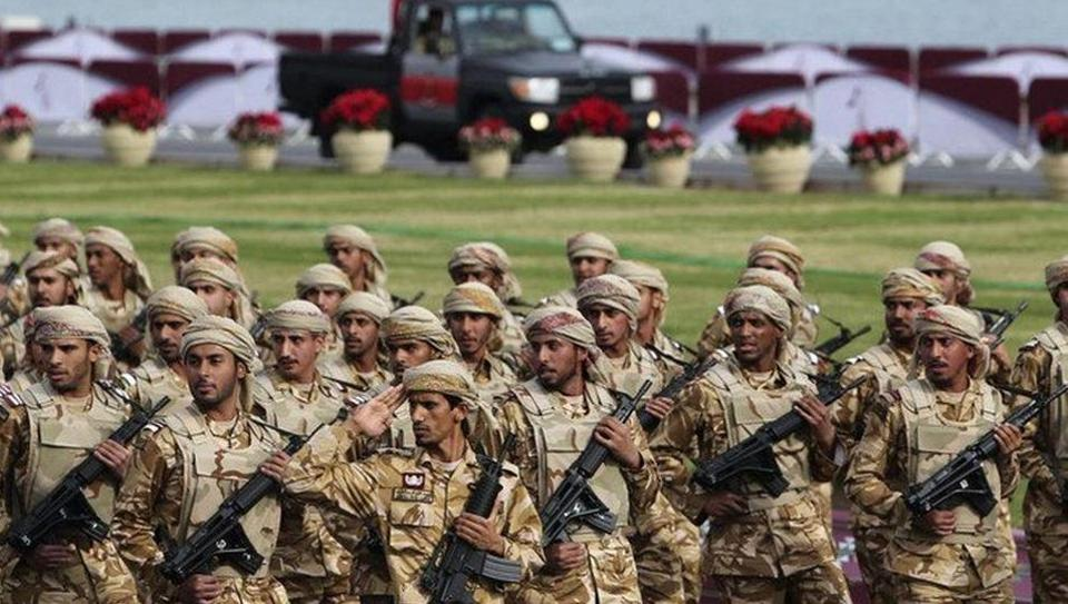 Bahrain Orders Qatari Soldiers to Leave