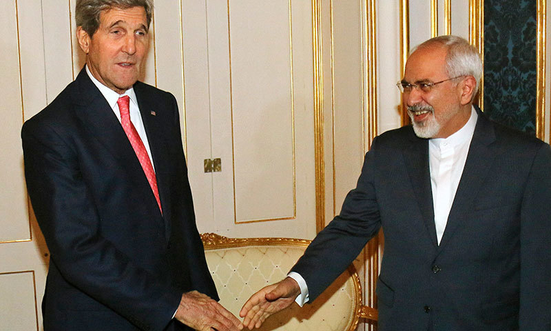 Iran's Nuclear Deal Is Two Years Old