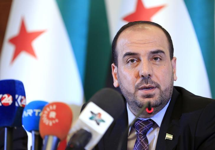 Efforts to Form Joint Military Council between Syrian Regime, Opposition