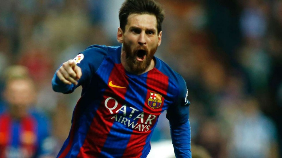 Messi Agrees to Extend Barcelona Contract to 2021